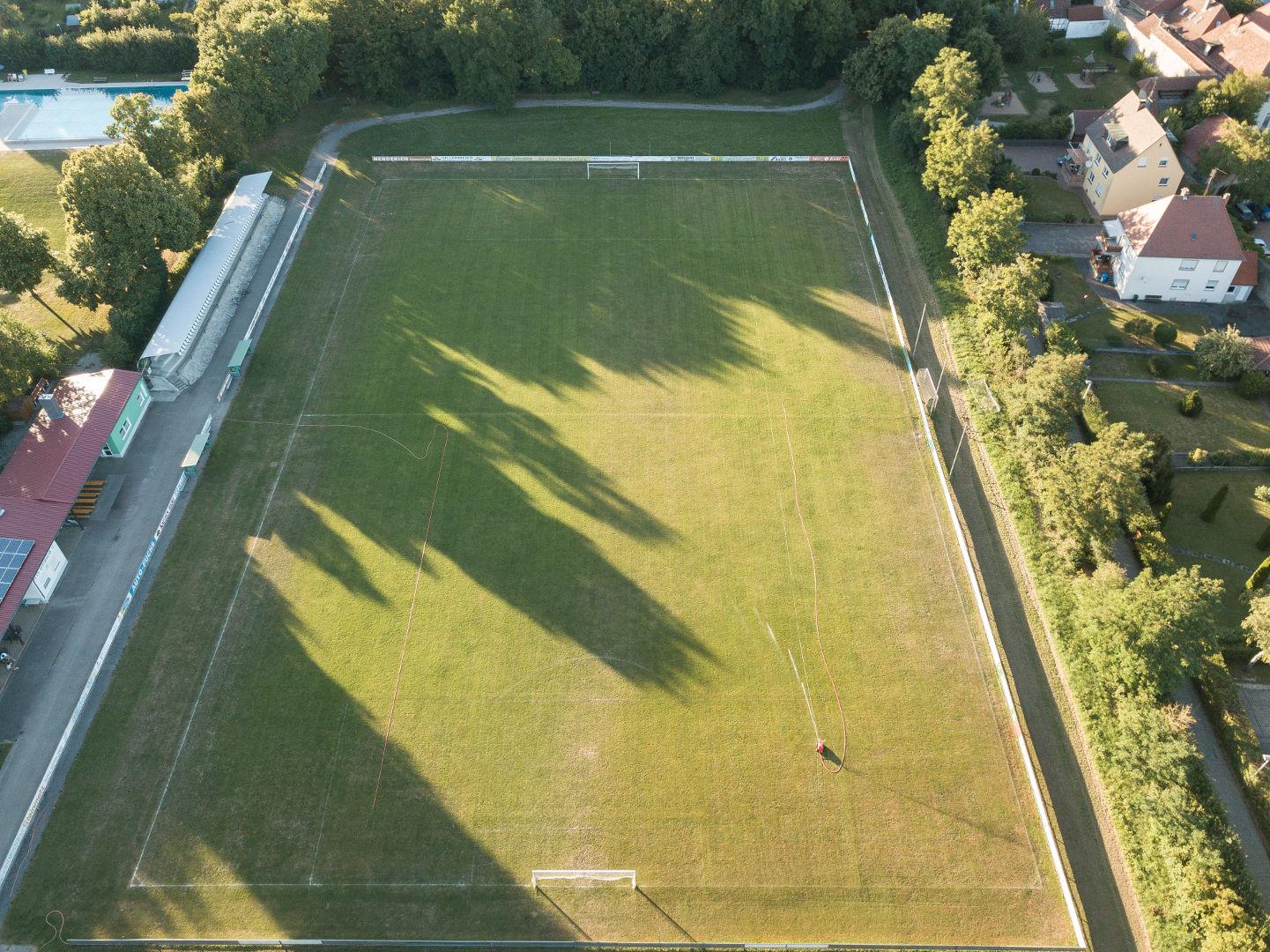 A-Platz & Sportheim